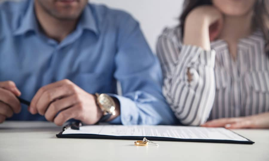 Divorcio ante notario