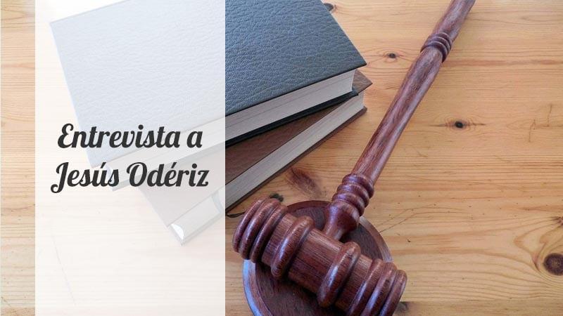 Entrevista a Jesús Odériz sobre divorcios publicada en ProntoPro