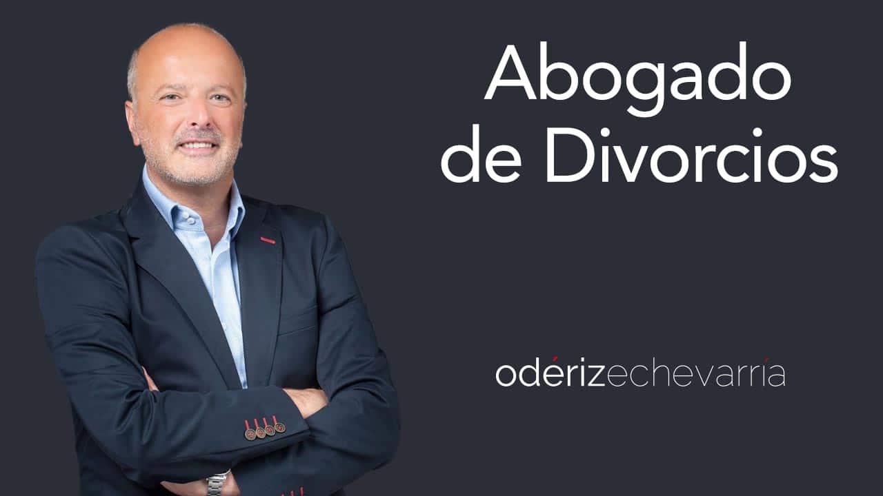 abogado de divorcios