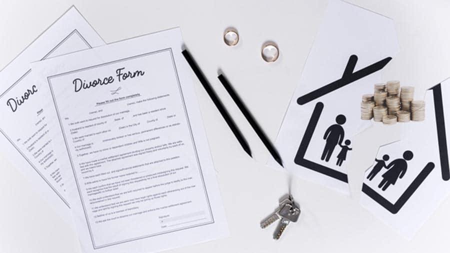Impago de la hipoteca tras el divorcio y sus consecuencias