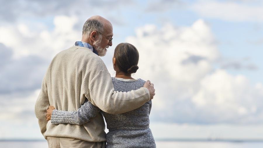Reparto de la pensión de viudedad cuando hay varios beneficiarios
